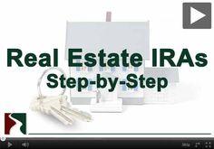 SD IRA setup for real estate Sd, Investing, Real Estate, Real Estates