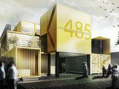 Centro de Diseño Avanzado - Tecnológico de Monterrey