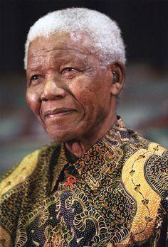 L'apartheid e Nelson Mandela