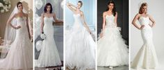 Start planning your dream wedding today Ball Dresses, Ball Gowns, Dresses With Sleeves, Drop Waist, Vintage Dresses, Lace Dress, Dream Wedding, Romantic, Wedding Dresses