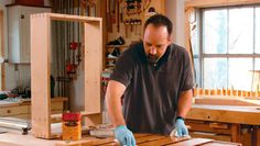 How to Apply Wiping Varnish - FineWoodworking