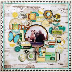 You and Me via Christine Middlecamp - retrospection.typepad.com