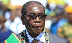 The burial of Robert Mugabe, the late former president of Zimbabwe has been postponed indefinitely. & The burial was earlier scheduled to hold on Sunday [& More The post Robert Mugabe's Burial Postponed Indefinitely appeared first on Lasgidi Online.