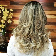 Dica de beleza: O loiro perfeito e a hidratação super POWER para cabelos ressecados e danificados. Super INDICO!