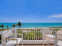 Sunset Dreams is a Beach Front Luxury Townhome with Ocean/Sunset Views and PoolVacation Rental in Captiva Island from @homeaway! #vacation #rental #travel #homeaway