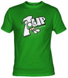 Camiseta 1UP por Samiel, Fanisetas.com, mario, mushroom