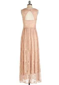 Eva Franco With Style and Lace Dress | Mod Retro Vintage Dresses | ModCloth.com