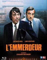 L'emmerdeur (1973)                                                                                                                                                                                 Plus