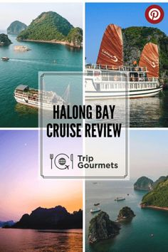 Read all about our cruise around the stunning UNESCO World Heritage site Halong Bay in the north of Vietnam and experience how it is to spend three days on a boat in those wonderful waters. See what you get to eat, experience and marvel at with our extens