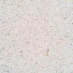 Terrazzo Tile Ingle White Honed