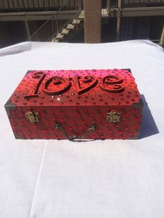 Love Ombre Jewel Keepsake Box by EspritEnchante on Etsy, $85.00