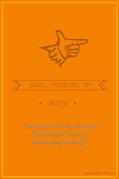 One of my favorite marketing tips for entrepreneurs