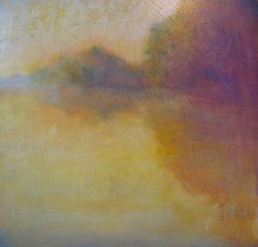 fragrant in fading light by Loriann Signori Oil ~  x