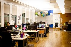 TECH More: Features Work Office Strategy  Check Out The Desks Of 23 Successful Tech People FACEBOOK LINKEDIN TWITTER
