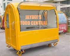 Jaydee Food Central
