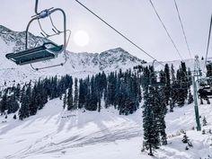 Ikon Season Pass Review of The Best Mountains 2021 - World to Wander Brighton Resort, Snowshoe Mountain, Colorado Resorts, Arapahoe Basin, Sky Resort, Copper Mountain, Cottonwood Canyon, Mountain Village, Best Resorts