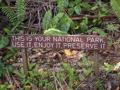 BAKO NATIONAL PARK FACTSHEET