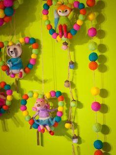 Casinha colorida: Natal: 30 inspirações