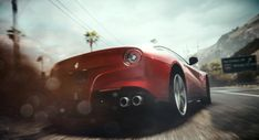 Need for Speed Rivals - PlayStation 4