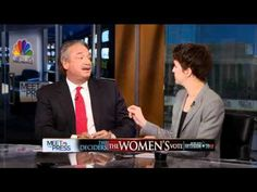 Rachel Maddow Calls Out Alex Castellanos Misogyny On Meet The Press.    I feel like too many conversations between men and women end this way and the issues we ought to be talking about never get addressed.