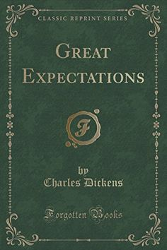 PDF DOWNLOAD Great Expectations (Classic Reprint) Free PDF - ePUB - eBook Full Book Download Get it Free >> http://library.com-getfile.network/ebook.php?asin=1333585578 Free Download PDF ePUB eBook Full BookGreat Expectations (Classic Reprint) pdf download and read online