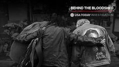 """Behind the Bloodshed"" shares powerful stories and statistics about mass killings in the United States, but fails to explore the link that many of these tragedies have to perpetrators of domestic violence.  Learn more: http://www.gannett-cdn.com/GDContent/mass-killings/index.html#triggers"