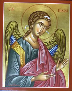 images of icons of guardian angels - Yahoo Image Search Results Byzantine Icons, Archangel Michael, Guardian Angels, Orthodox Icons, Angel Art, Princess Zelda, Fictional Characters, Schools, Image Search
