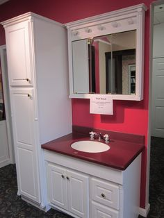 1000 images about display sale on pinterest maple for L shaped bathroom vanity for sale