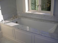 Carrera Marble Bathrooms - Bing Images
