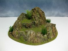 Wargame Terrain 40 MM 28 MM Mountain Stronghold Painted Resin WAR Game Scenery | eBay Warhammer 40k Tabletop, Warhammer Terrain, 40k Terrain, Game Terrain, Wargaming Table, Wargaming Terrain, Model Supplies, 28mm Miniatures, Stone Fountains