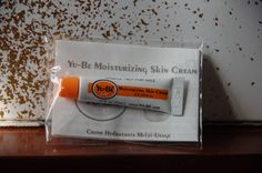 Yu-Be Moisturing Skin Cream. $3.50, at least $2.25 in shipping - New