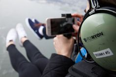 New York City, NYC, by FlyNYON. Doorless Helicopter Flights taking Aerial Photography to New Heights! Shoe Selfie, Aerial Photography, New York City, Nyc, New York