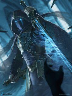 Sword Dude (Advanced) by artbatter on deviantART