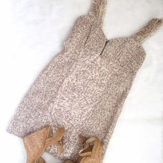 """Free People Bodycon Mini MeOW! This woven, smocked, bodycon dress is boho sexy! No flaws, perfect condition! Bust: 14"""", Length 31"""" shoulder to hem. Shown on a 6-8 dress form. Free People Dresses Mini"""