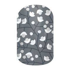 Metallic Berry  Buy 3 sheets of nail wraps and receive 4th FREE! Contact me for a free sample.  ashleydean.jamberrynails.net