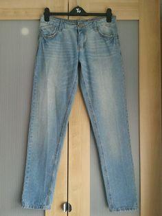 Stella McCartney Fringed Stars Boyfriend Jeans | Boyfriend jeans ...