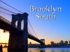 Brooklyn South - 1997