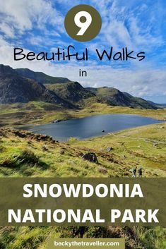 Beautiful walks in Snowdonia in North Wales - From popular hikes to off the beaten track walks there's plenty of walks to choose from for your Snowdonia trip   Hikes in Wales   Best walks in Snowdona   Outdoor adventures in Wales #wales Pembrokeshire Coast, Wales Snowdonia, Hiking Tips, Backpacking Tips, Amazing Destinations, Travel Destinations, Visit Wales, Travel Guides, Travel Tips