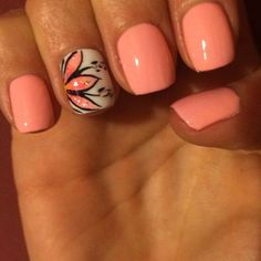 SUMMER NAILS 2017, nails summer colors 2017, Check out the lovable, quirky, cute and exceedingly precise summer nail art designs that are inspiring the freshest summer nail art tendencies and inspiring the most well liked summer nail art trends!