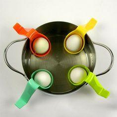 Gotowanie jajek w kieliszkach Authentics to wygoda i estetyka