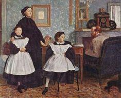 Edgar Degas – Wikipédia, a enciclopédia livre