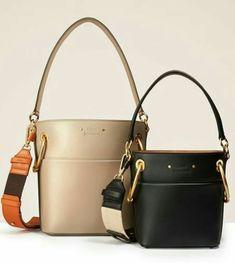 80ee6e683b Chloe s sleek Roy bucket bag