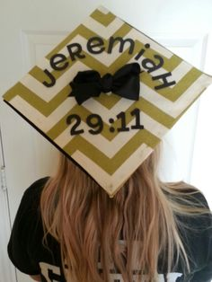 Grad Cap Decoration Ideas for Graduation Celebration | MAP OMATIC