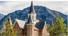 Provo City Center temple, Utah