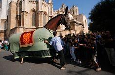 The Mule — Ajuntament de Tarragona