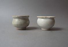 Joseon(Korea) and Derft cup