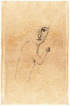 Grivemune, Drawing on tea bag
