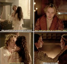[gifset] #Frary #Parallels