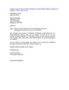 Letter sample bank account verification certification hsbc for letter for closing bank account sample find create resumes example balance confirmation semiofficecom verification spiritdancerdesigns Choice Image