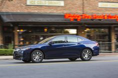 nice 2017 Acura TLX L4 (2) Check more at http://www.cars.onipics.com/2017-acura-tlx-l4-2/